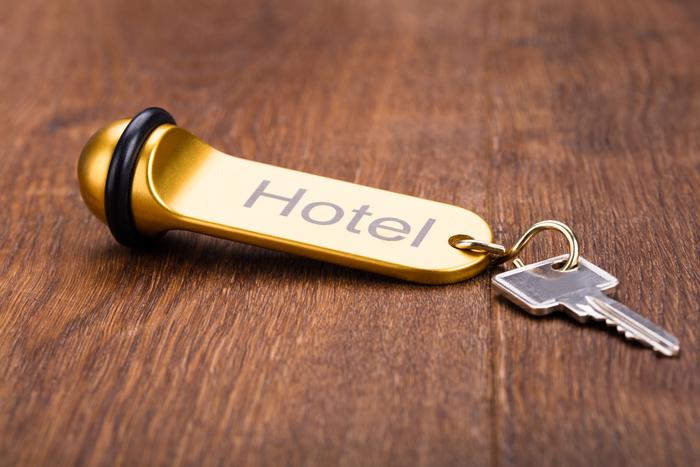【千葉】館山駅から1km以内で宿泊したいおすすめのホテル3選!電車でのアクセスに便利