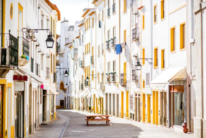 【ポルトガル】エボラのホテル・宿泊施設のおすすめベスト10