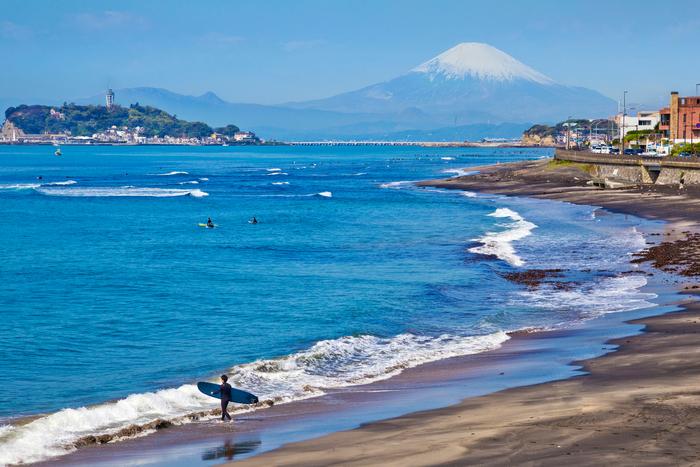 【神奈川】江ノ島駅から3km以内で宿泊したいおすすめのホテル10選!電車でのアクセスに便利