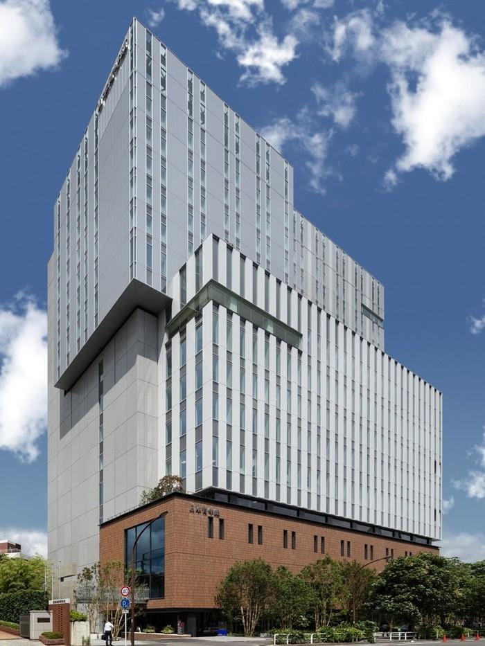 【東京】外苑前駅から1km以内で宿泊したいおすすめのホテル5選!電車でのアクセスに便利