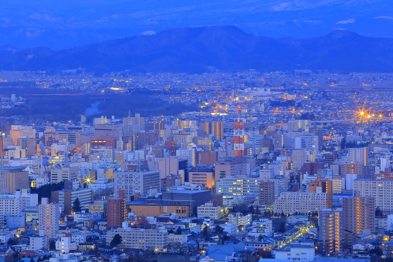 岩手】盛岡駅から1km以内で宿泊したいおすすめのホテル20選!電車での