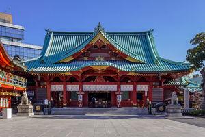 神田神社をめぐる旅♥旅好き女子必見の伝統と創造の街「東京」を見守る明神様