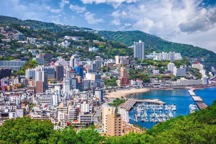 熱海のおすすめデートスポット20選:カップルで行きたい見所を紹介