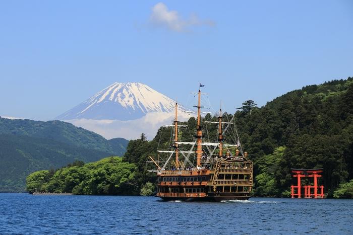 箱根周辺のラグジュアリーに滞在できる高級ホテル23選!記念日利用にもおすすめ