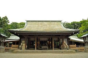大宮・氷川神社をめぐる旅♥旅好き女子必見のケヤキ並木の美しい参道