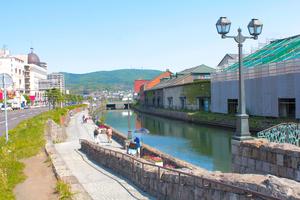 【北海道】小樽市のラグジュアリーに滞在できる高級ホテル3選!記念日利用にもおすすめ