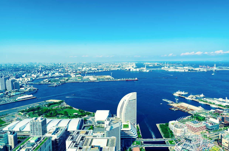 ホテル 横浜 高級 横浜の高級ホテル