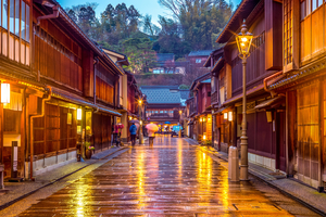 金沢周辺のラグジュアリーに滞在できる高級ホテル7選!記念日利用にもおすすめ