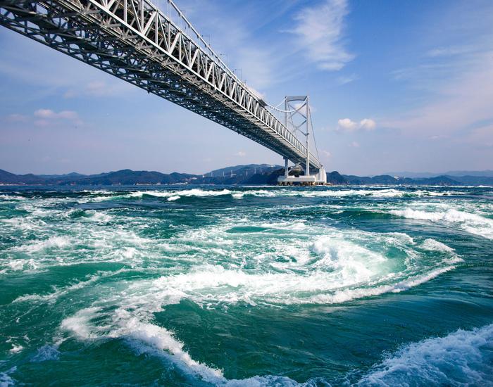 【徳島】鳴門周辺のおすすめ観光スポット9選:うずしおの街を満喫!