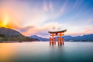 宮島で子供連れで泊まりたい旅館7選!子連れの家族旅行におすすめ