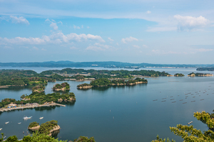 松島でおすすめの旅館5選!気軽に泊まれるリーズナブルな宿から高級旅館まで