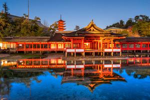 広島のパワースポット神社 おすすめ13選