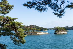 松島周辺のラグジュアリーに滞在できる高級ホテル7選!記念日利用にもおすすめ