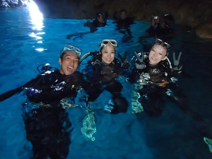 【沖縄】マリンスポーツの定番!おすすめアクティビティ4選