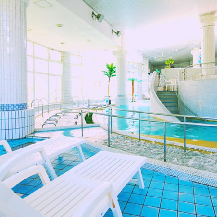 【熊本】阿蘇のおすすめプール付きホテルを紹介!!家族旅行に人気