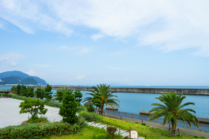 焼津周辺のラグジュアリーに滞在できる高級ホテル3選!記念日利用にもおすすめ