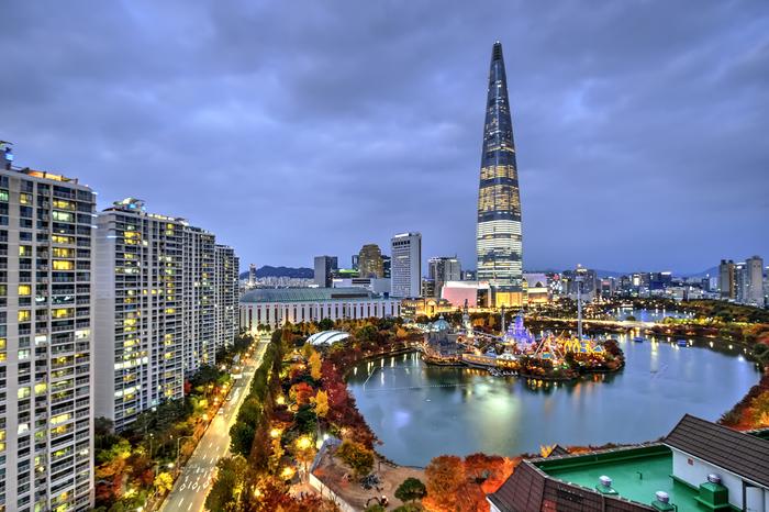 韓国・ソウルのホテル・宿泊施設のおすすめベスト30!迷ったらココ!