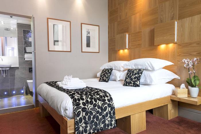 イギリス・ブライトンのホテル・宿泊施設のおすすめベスト20