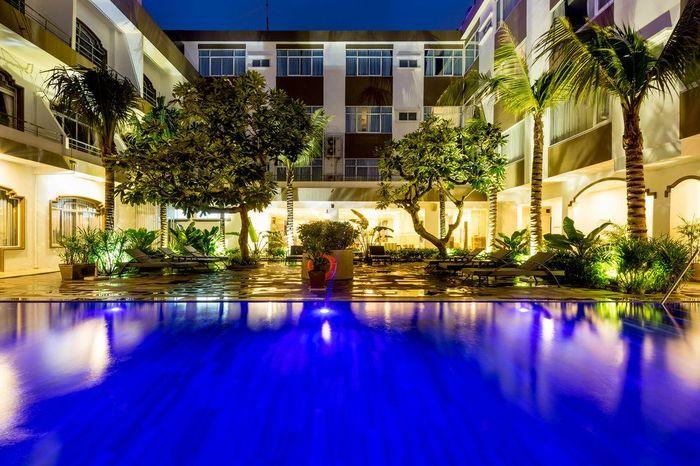 ベトナム・ダナンのホテル・宿泊施設のおすすめホテル20!迷ったらココ!