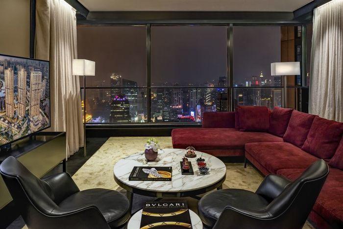 中国・上海ホテル・宿泊施設のおすすめベスト20!ホテル選びの参考に