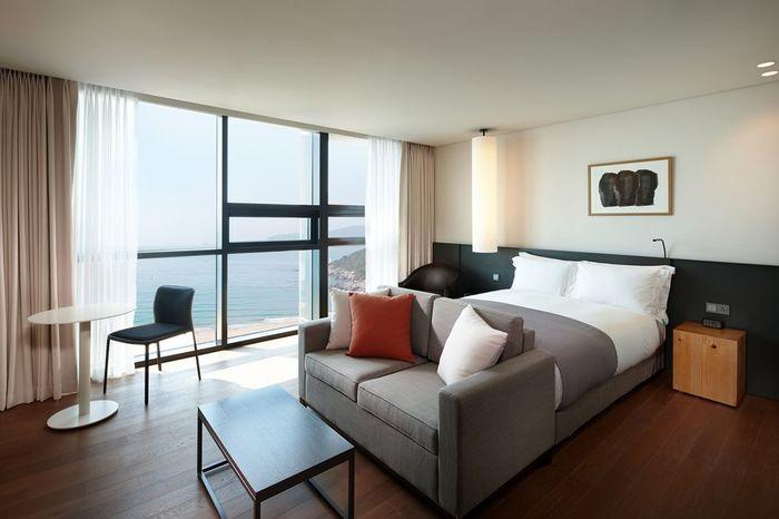 韓国・釜山ホテル・宿泊施設のおすすめベスト10