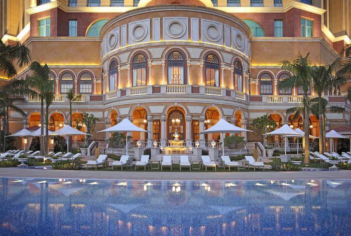 マカオホテル・宿泊施設のおすすめベスト10