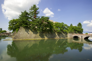 福井城をめぐる旅♥旅好き女子必見の越前松平家の名城