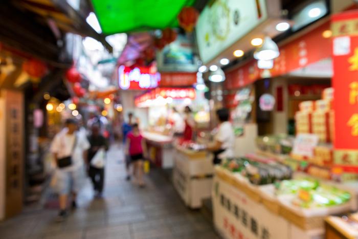 日本では買えない!台湾の人気手土産おすすめ5選