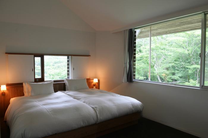 【神奈川】箱根町でおすすめのペンション3選!自然に囲まれながらのんびり滞在