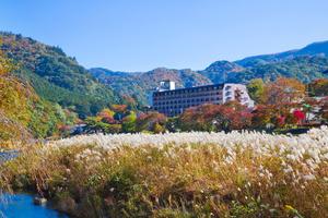 【栃木】塩原周辺のラグジュアリーに滞在できる高級ホテル3選!記念日利用にもおすすめ