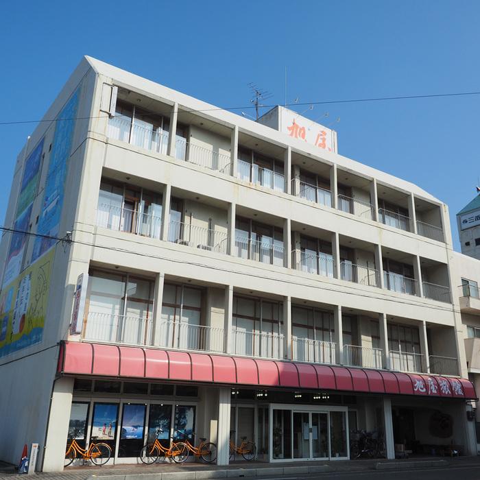 小豆島 宿泊施設