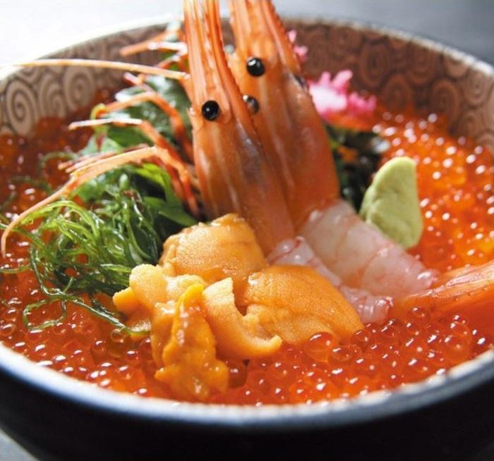 【北海道】小樽でほっぺが落ちるほど美味しい海鮮丼6選