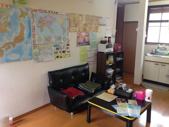 【長崎】佐世保市でおすすめ口コミ人気のゲストハウス!格安価格でシンプルに滞在