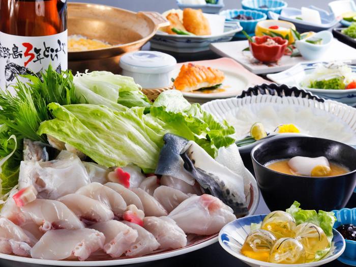 【関西】冬のグルメを楽しめる温泉宿|おすすめ10選をご紹介