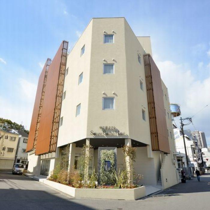 京橋 ビジネスホテル
