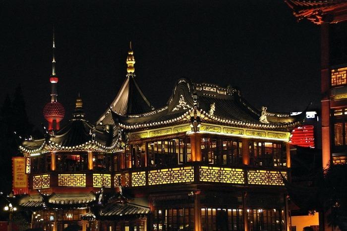 【上海】オールド上海にひたれるレトロな雰囲気のおすすめバー5選