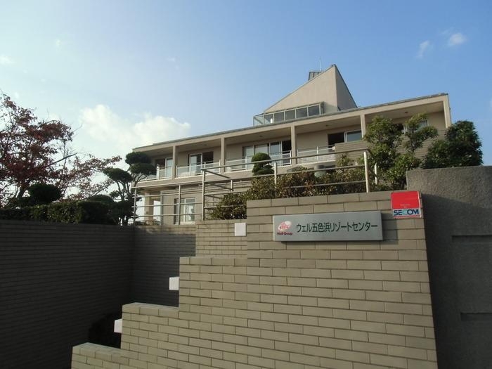 淡路島 リゾートホテル