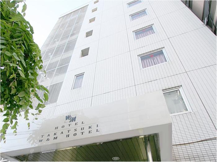 【大阪】高槻駅から1km以内で宿泊したいおすすめのホテル4選!電車でのアクセスに便利