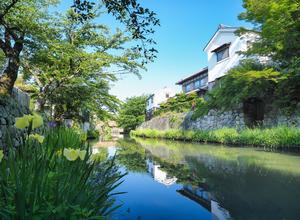 【滋賀】近江八幡周辺のラグジュアリーに滞在できる高級ホテルを紹介!記念日利用にもおすすめ