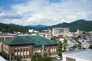 【群馬】桐生市で宿泊したいおすすめの旅館!気軽に泊まれるリーズナブルな宿から高級旅館まで