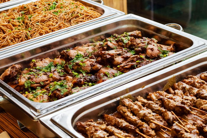 神戸でビュッフェを楽しむならココで決まり!ランキング15☆ランチにもディナーにもおすすめ♪