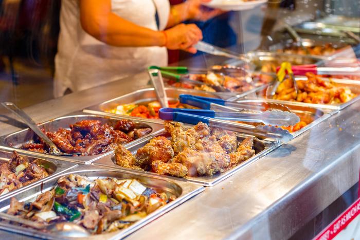 広島でビュッフェを楽しむならココで決まり!おすすめ15選