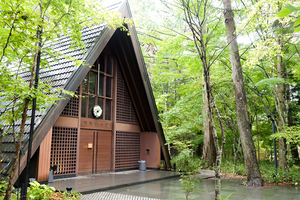 【長野】軽井沢町周辺でおすすめのペンション15選!自然に囲まれながらのんびり滞在
