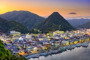【静岡】伊豆市でおすすめのペンション10選!自然に囲まれながらのんびり滞在