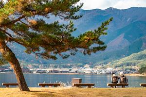 【山梨】富士河口湖町でおすすめのペンション20選!自然に囲まれながらのんびり滞在