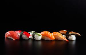 【22時以降OKのお店アリ】栄で人気があるお寿司を楽しめるおすすめ店15選