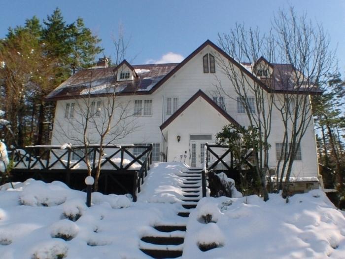 【鳥取】大山町でおすすめのペンション5選!自然に囲まれながらのんびり滞在