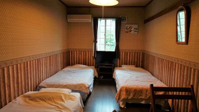 【静岡】熱海市でおすすめのペンション3選!自然に囲まれながらのんびり滞在