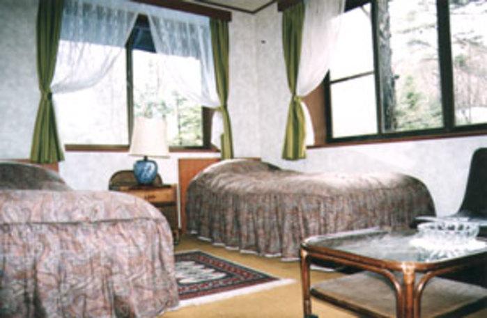 【群馬】草津町でおすすめのペンション6選!自然に囲まれながらのんびり滞在