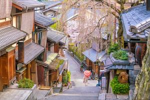 【京都】京都市でおすすめのペンション3選!自然に囲まれながらのんびり滞在